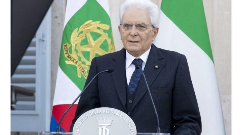 Minacce sui social a Mattarella