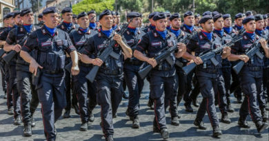 Roma: camorra 28 arresti