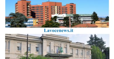 Regione Puglia: riorganizzazione temporanea del sistema sanitario