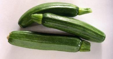 Bombette di zucchine e origano