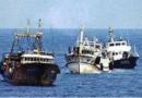 Mitragliato peschereccio italiano, ferito il comandante
