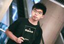 Joshua Wong, arrestato ad Hong -Kong