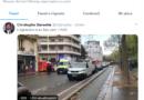 Parigi: accoltellamento vicino al ex Charlie Hebdo