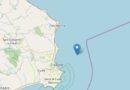Scosse di terremoto nel mare di Crotone.
