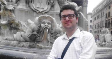 Auguri a Francesco Paolo Berlen