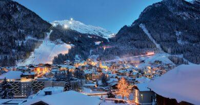 """Ischgl, Austria:""""ground zero"""" del coronavirus in Europa"""