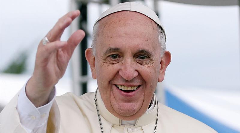 Per l'Immacolata Papa Francesco non ci sarà