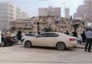 Terremoto tra Grecia e Turchia