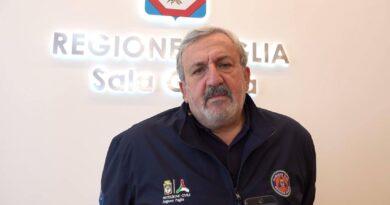 Regione Puglia: tamponi anche nei laboratori privati accreditati