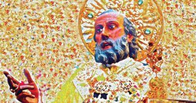 Un San Nicola colossale
