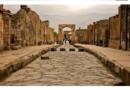 Pompei restituisce due corpi