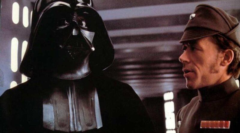 """""""Che la forza sia con te!"""""""