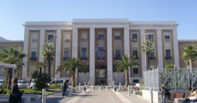 Sequestrati padiglioni del Policlinico di Bari