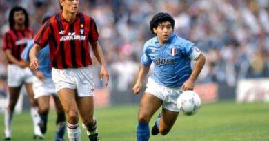Maradona s'infittisce il mistero