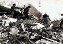 Quarant'anni fa il terremoto in Irpinia