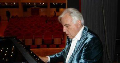 Giorgio Gaslini, monumento della musica totale