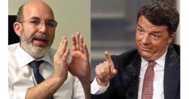 Botta e risposta tra Renzi e Crimi
