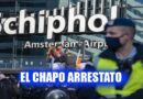 """Arrestato """"El Chapo"""" asiatico"""