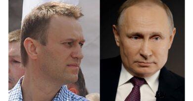 Il regime russo mostra il suo volto peggiore.