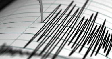 Terremoto in Antartide ed è caos il Cile.