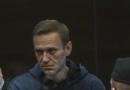 Navalny potrebbe morire a momenti.