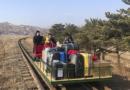 Carrelli ferroviari e diplomazia.