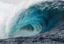 Terremoto ed allarme tsunami