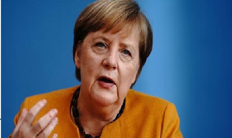 Oggi il voto in Germania per il dopo Merkel