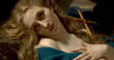 Le Signore dell'Arte – storie di donne tra 500 e 600