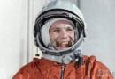 Gagarin 60 anni fa,con la sua impresa, allentò la tensione