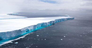 Si è sciolto A68 l'iceberg più grande del mondo.