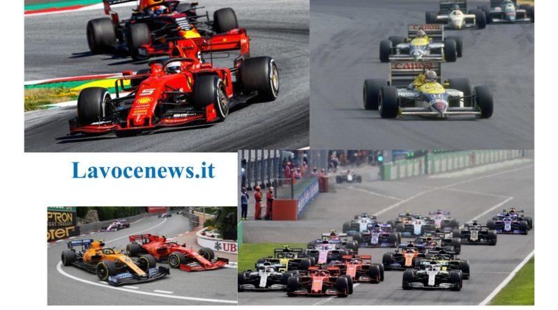 Hamilton parte in poll nel Gran premio d'Ungheria
