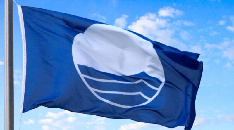 Aumentano le bandierine blu nel Paese.