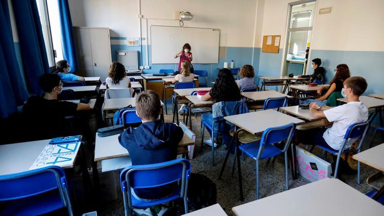 In Puglia tutti in classe il 20 settembre   La Voce News
