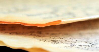Lettera dal fronte recapitata dopo settantotto anni