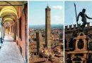 I Portici di Bologna patrimonio UNESCO