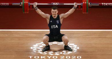 Quinta medaglia per l'Italia a Tokyo