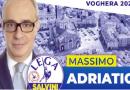 Si complica la posizione dell'assessore Adriatici.