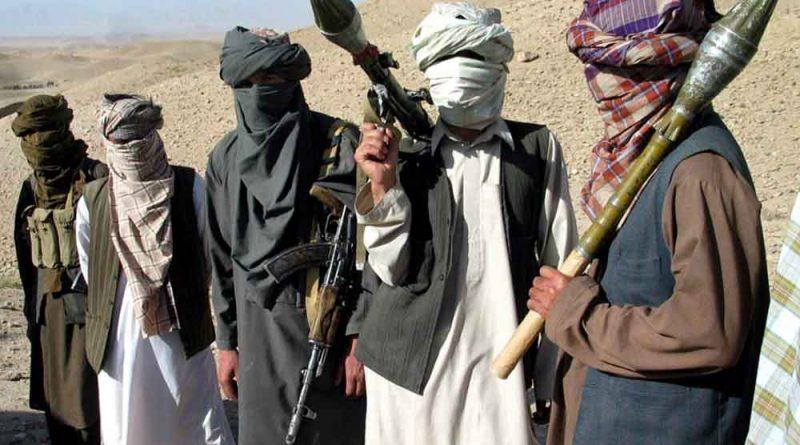 Talebani ad Herat impiccano un morto