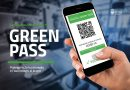 Distanziamento e green pass