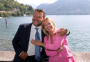 Salvini alza l'asticella dello scontro