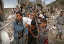Scontri in Yemen tra Huthi e filo-sauditi